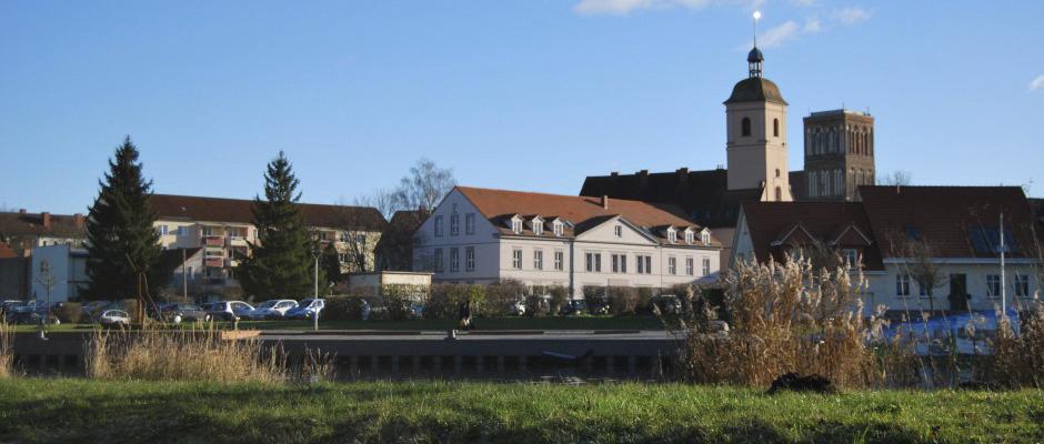 Hansequartier