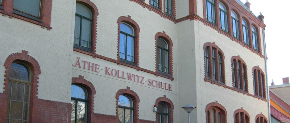 Käthe Kollwitz Schule Bützow