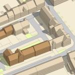Marktquartier q1-Planung
